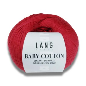 Baby Cotton Title