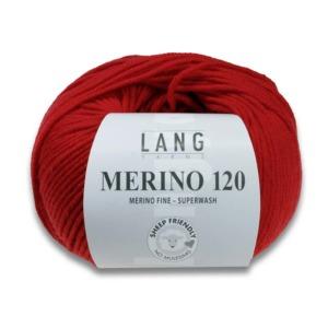 Merino 120 Titel
