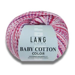 Baby Cotton Color Titel
