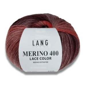 Merino 400 Lace Color Titel