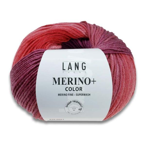 Merino+ Color Titel